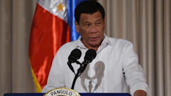 Philippine President Used The Word 'Bitch' To Refer To Women At Gender Equality