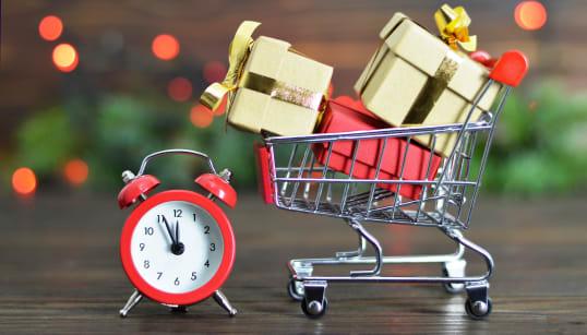 Presente sem atraso: 4 lojas online que prometem entregar as compras antes do