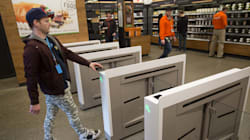 No Checkouts, No Cashiers At Amazon's Grocery Store Of The