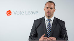 Who Is Dominic Raab? Meet The UK's New Brexit