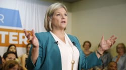 Ontario NDP Admits $1.4-Billion Mistake In Election