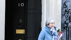 Theresa May a gagné 2 semaines au 10, Downing Street (et rien