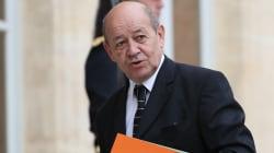 Jean-Yves Le Drian annonce que les jihadistes français prisonniers en Irak seront jugés en