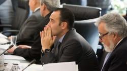 Roberto Gil Zuarth pedirá licencia en el Senado, pero aclara que no se va con