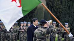 L'Algérie salue une