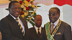 Zim May Be Headed For a Mnangagwa Victory In Next