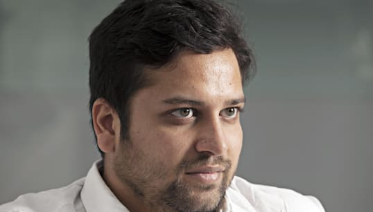 Flipkart's Binny Bansal's Resignation Is Startup India's Moment of