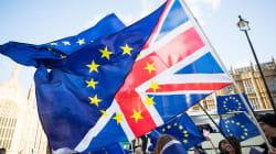 En Grande-Bretagne, les députés adoptent la loi de retrait de l'Union