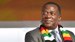Zim President To Step Down If He Loses Forthcoming