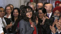 Liberal MP Honoured Man Accused Of Pushing Anti-Semitism: Jewish