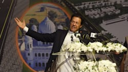 India Slams Imran Khan, Says He 'Chose To Politicise' Kartarpur