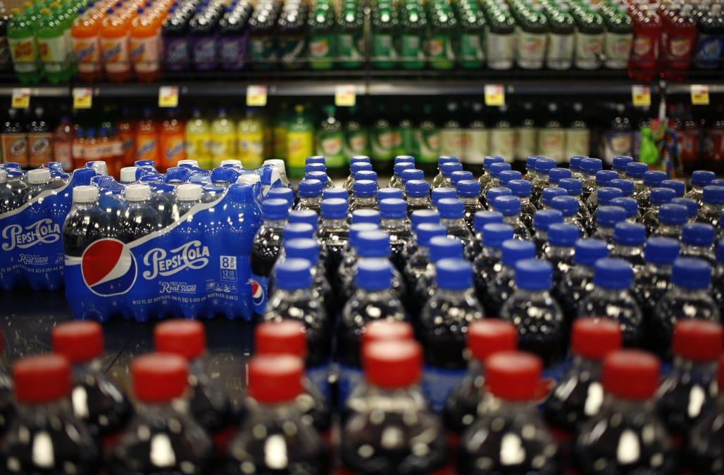 Taxing soda would help make kids healthier - AOL Finance
