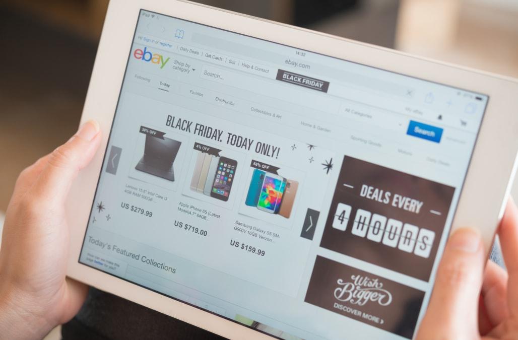 Top 12 best Memorial Day deals and discounts on eBay