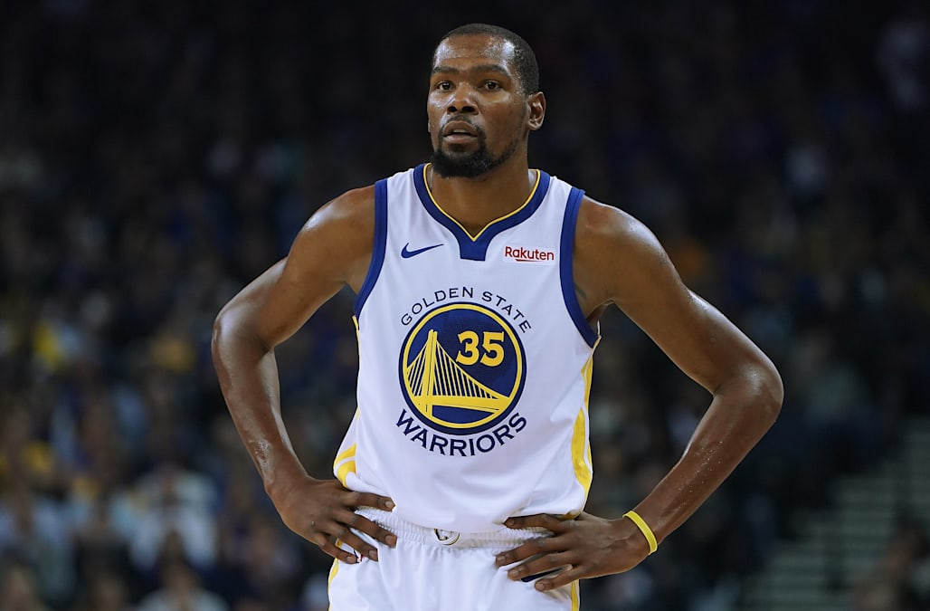 Golden State Warriors forward Kevin Durant said last week s  well-publicized f9a009072