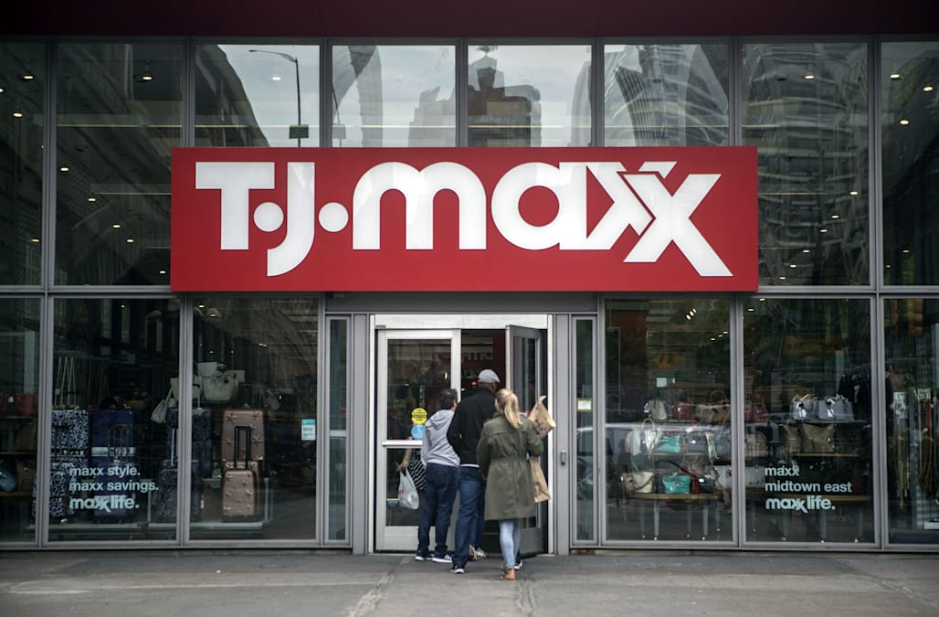 14 of the best deals from TJ Maxx's winter clearance sale