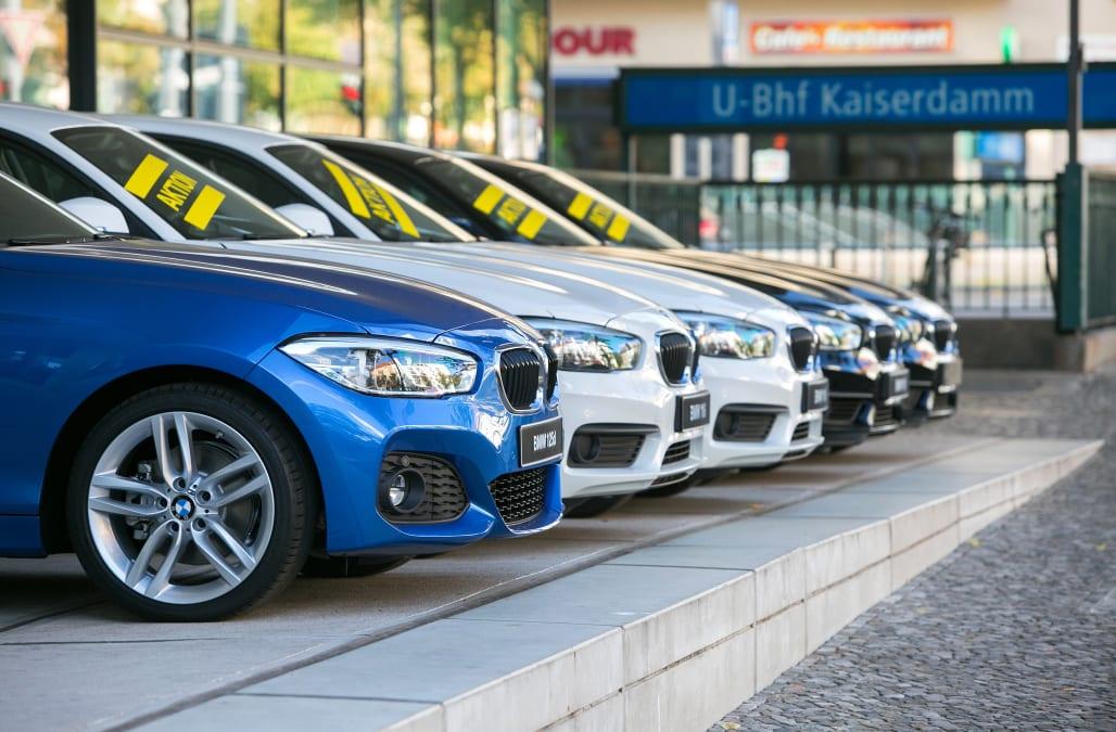 BMW recalling 1 million vehicles in North America - AOL Finance