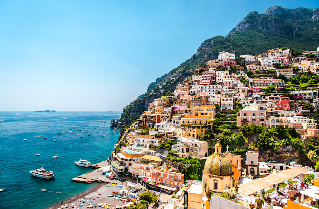 The 17 Most Drop Dead Gorgeous Places In Europe Aol Lifestyle