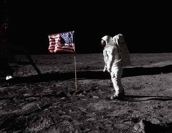 What happened to the 12 men who walked on the moon?