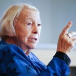 Lise Payette meurt à l'âge de 87