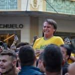 Aliados de Bolsonaro acusam a esquerda de alimentar