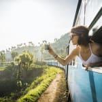 Top 10 des destinations voyage des milléniaux en