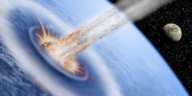 Asteroide minaccia il pianeta Terra, ma la NASA ha già un pi