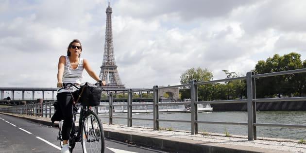 Piétonnisation des voies sur berge à Paris: l'appel de cent personnalités pour soutenir Anne Hidalgo.