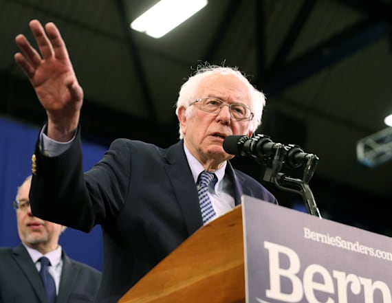 Questions about Bernie Sanders' health linger