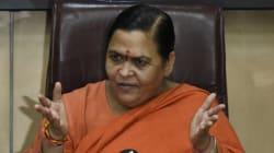 Mayawati Sits Inside Her Room And Rules Like Mr. India, Says Uma