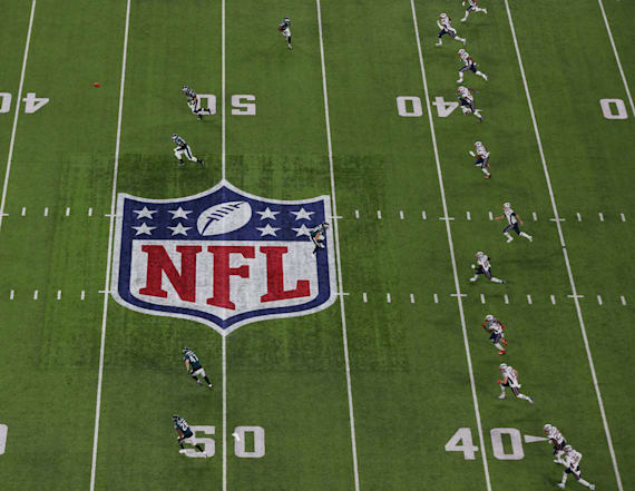 NFL announces changes to kickoff rules