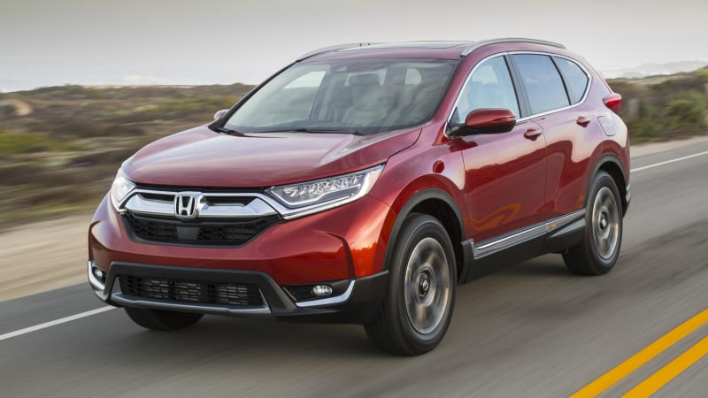 Honda Is Investigating Reports Of Gasoline Mixing With Engine Oil On 2017 18 Cr Vs Autoblog