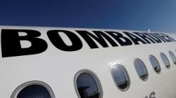 CSeries: Bombardier rate