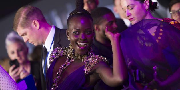'Pantera Negra' estreia nos cinemas brasileiros no dia 15 de fevereiro.