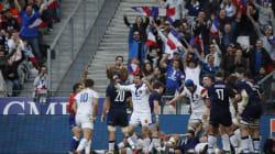 Le XV de France sort enfin la tête de l'eau et bat l'Écosse au Tournoi des six
