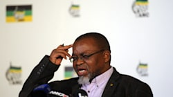 Mantashe Says The Choice Of Leader For The ANC Is A Matter Of Life And Death For The