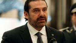 Saad Hariri revient sur sa démission du poste de premier ministre du