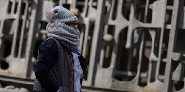 Ya llegó la época en la que se vale salir de casa con chamarras, bufandas y gorros para protegerse de las bajas temperaturas.