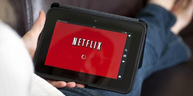 Netflix ha deciso di spendere tantissimo per produrre nuove serie tv