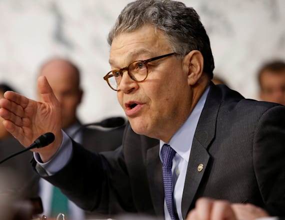 Al Franken says he won't run for president in 2020