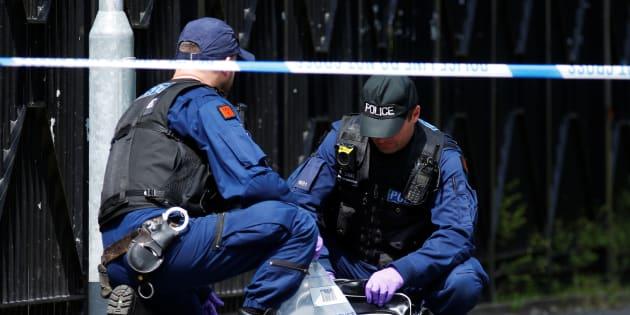 Attentat de Manchester: quatre jours après l'attaque, le point sur l'enquête