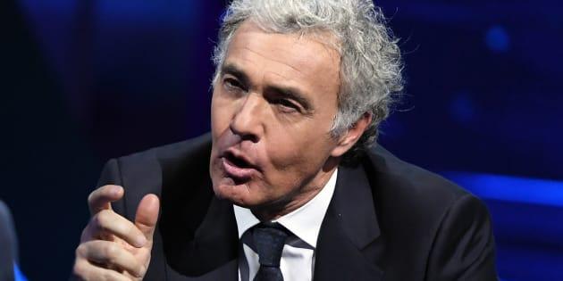 Massimo Giletti, rientro in tv