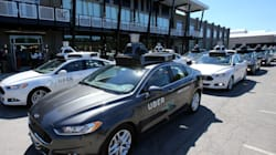 Les accidents des voitures autonomes peuvent-ils faire caler la révolution annoncée