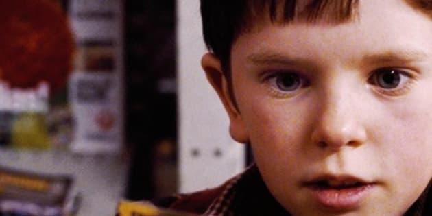 """Le Charlie de Roald Dahl """"et sa chocolaterie"""" aurait dû être un petit garçon noir"""