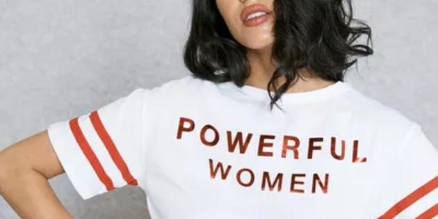 Les messages féministes dans la mode peuvent-ils être sincères?