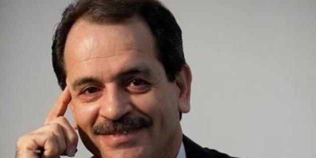 El profesor Mohammad Ali Taheri fue condenado a muerte en agosto de 2017 por el Tribunal Revolucionario de Teherán (@Free_Taheri)