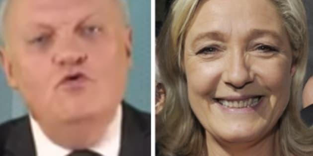 Le Pen et Asselineau ont dépassé les 500 signatures