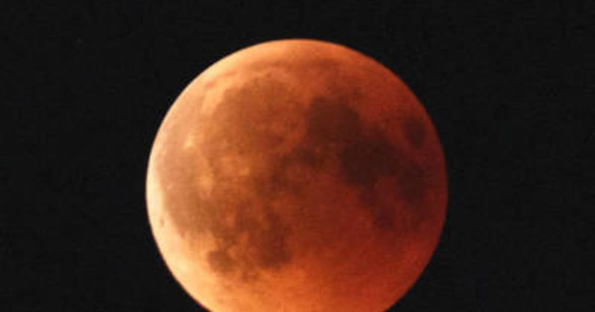 blood moon january 2019 ontario - photo #45