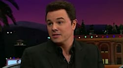 Seth MacFarlane Suggests Why Donald Trump Can't Handle Criticism Any