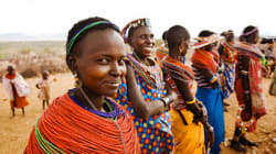 Here Are The Social Habits And Cultural Values To Practice This Africa