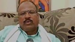 VIDEO: Cong MLA Abdul Sattar Abdul Nabi Thrashes Farmer Over Land Row, Says Action Was